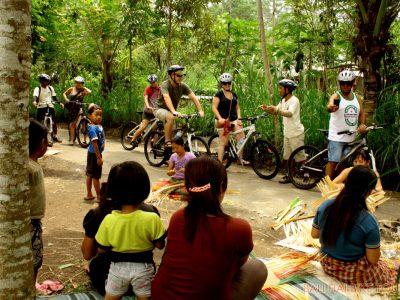 Purification Bath & Spiritual Journey - Untouched Bali
